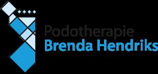 Podotherapie Brenda Hendriks Logo